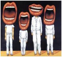 Mouths 2