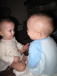 babies f2f