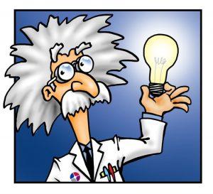 Einstein Thinking